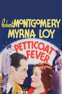 Petticoat Fever