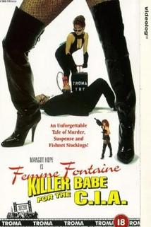Femme Fontaine: Killer Babe for the C.I.A.  - Femme Fontaine: Killer Babe for the C.I.A.