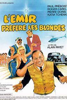 Émir préfère les blondes, L'