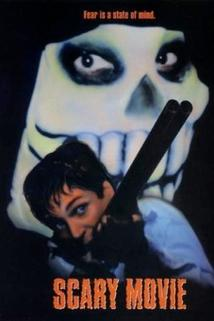 Scary Movie  - Scary Movie