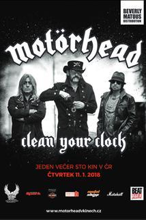Motörhead: Clean Your Clock