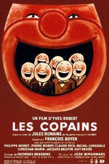Copains, Les