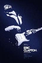 Plakát k filmu: Eric Clapton