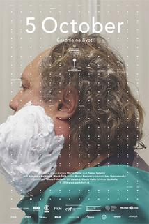 Plakát k filmu: 5 October