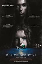 Plakát k filmu: Děsivé dědictví