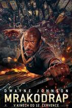 Plakát k filmu: Mrakodrap: Trailer 3