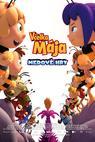 Plakát k filmu: Včelka Mája: Medové hry
