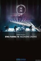 Plakát k filmu: Ewa Farna 10: Neznámá známá