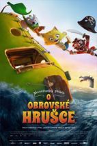 Plakát k filmu: Neuvěřitelný příběh o obrovské hrušce