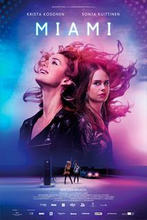 Plakát k filmu: Miami