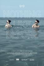 Plakát k filmu: Nic jako dřív