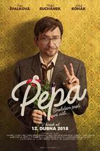 Plakát k filmu: Pepa