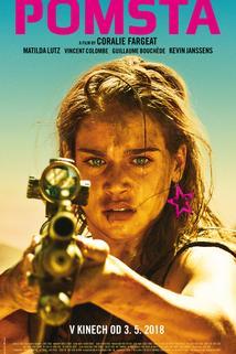 Plakát k filmu: Pomsta