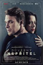 Plakát k filmu: Důvěrný nepřítel