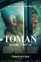 Plakát k filmu: Toman