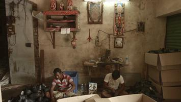 Batalives: Baťovské životy
