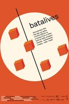 Plakát k filmu: Batalives: Baťovské životy