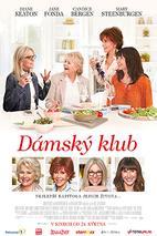 Plakát k filmu: Dámský klub