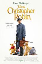 Plakát k filmu: Kryštůfek Robin