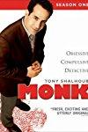 Můj přítel Monk - Mr. Monk Goes to the Carnival  - Mr. Monk Goes to the Carnival