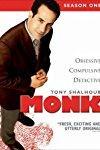 Můj přítel Monk - Mr. Monk Takes a Vacation  - Mr. Monk Takes a Vacation
