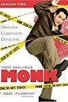 Můj přítel Monk - Mr. Monk and the Very, Very Old Man  - Mr. Monk and the Very, Very Old Man