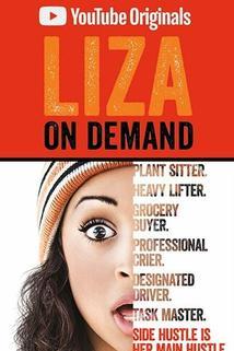 Liza on Demand - MoJoe  - MoJoe