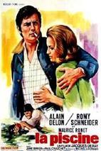 Plakát k filmu: Bazén