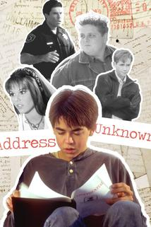 Adresa neznámá