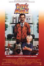 Plakát k filmu: Dennis - postrach okolí