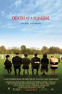 Horší než smrt  - Death at a Funeral