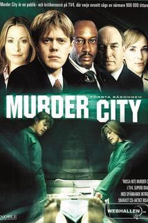 Vraždy v Londýně