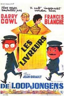 Livreurs, Les