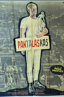 Pantalaskas