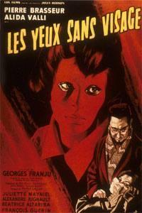 Oči bez tváře  - Yeux sans visage, Les