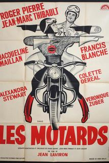 Motards, Les