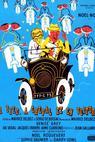 Pěšky, na koni a vozem (1957)