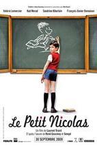Plakát k filmu: Mikulášovy patálie