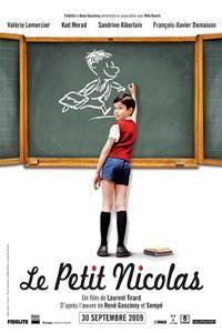 Mikulášovy patálie  - Petit Nicolas, Le