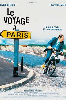 Voyage à Paris, Le