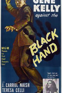Black Hand  - Black Hand