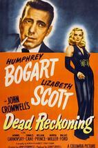 Plakát k filmu: Dead Reckoning