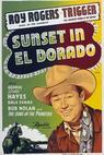 Sunset in El Dorado