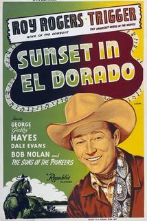 Sunset in El Dorado  - Sunset in El Dorado