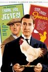 Step Lively, Jeeves! (1937)