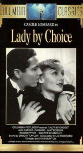 Lady by Choice  - Lady by Choice
