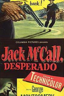 Jack McCall Desperado  - Jack McCall Desperado
