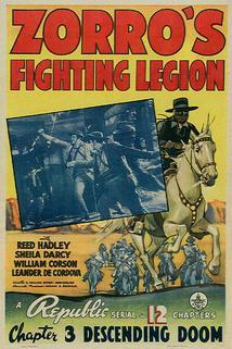 Zorro's Fighting Legion  - Zorro's Fighting Legion
