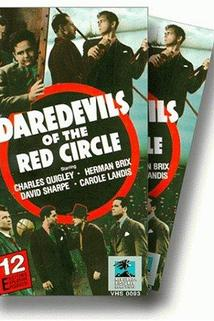 Daredevils of the Red Circle  - Daredevils of the Red Circle