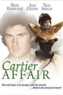 Aféra Cartier  - The Cartier Affair
